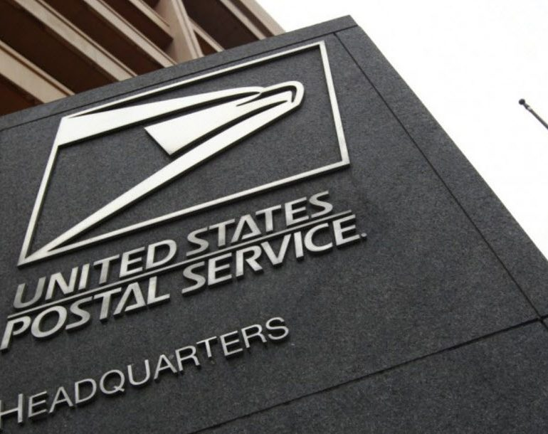 Board of Governors, United States Postal Service (USPS) Meeting Minutes
