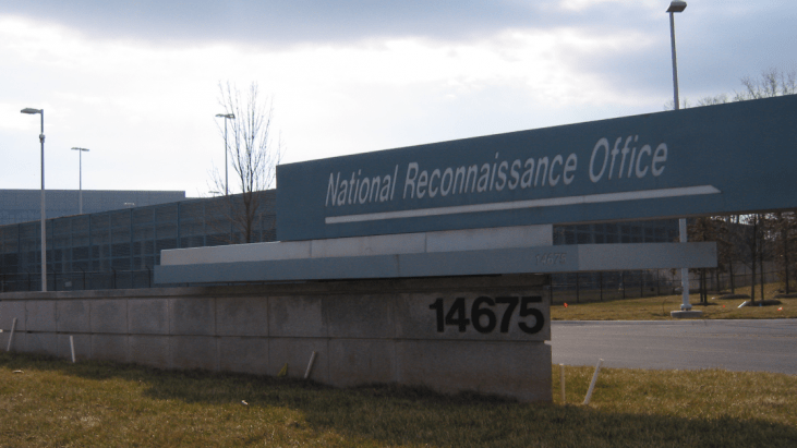 The National Reconnaissance Office (NRO) Government Shutdown Contingency Plan