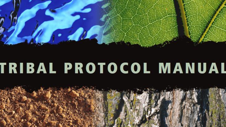 U.S. Nuclear Regulatory Commission – Tribal Protocol Manual