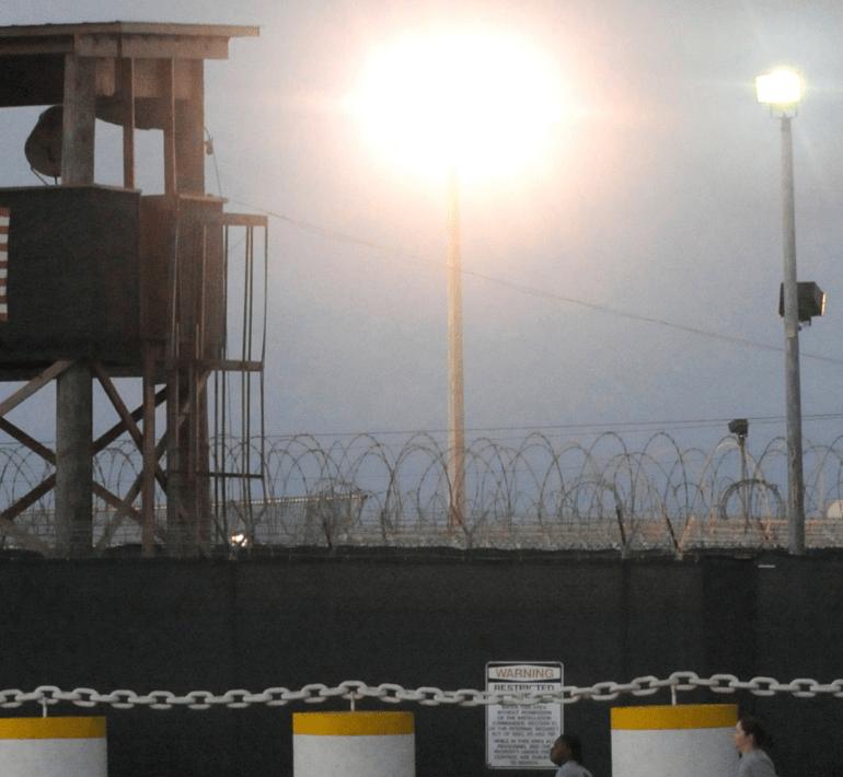 Fiber Optic Internet Cable from Dania Bay, Florida to Guantanamo Bay, Cuba