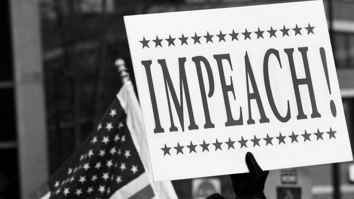 Legal Aspects of Impeachment, 1974