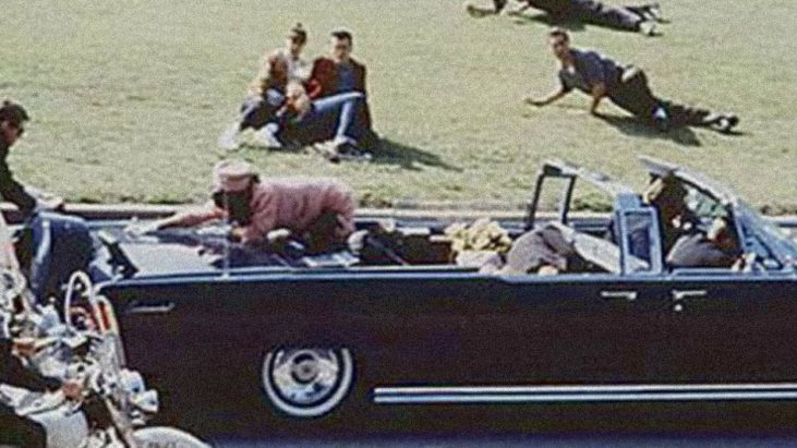 The Withheld JFK Assassination Documents – July Release