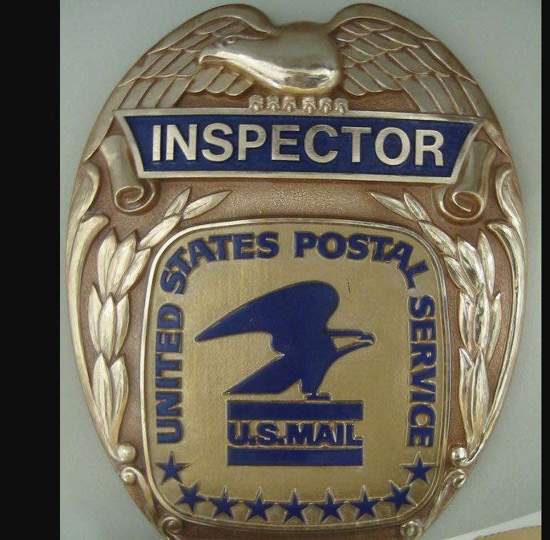 U.S. Postal Inspection Service: Inspection Service Manual (ISM) Table of Contents