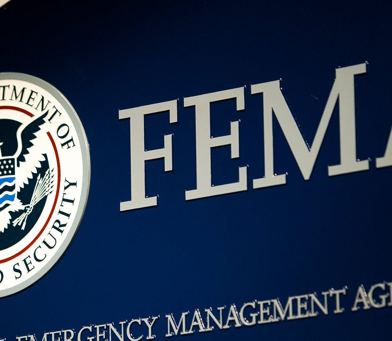 The FEMA National Shelter System Database – Complete List of 70,386 Locations