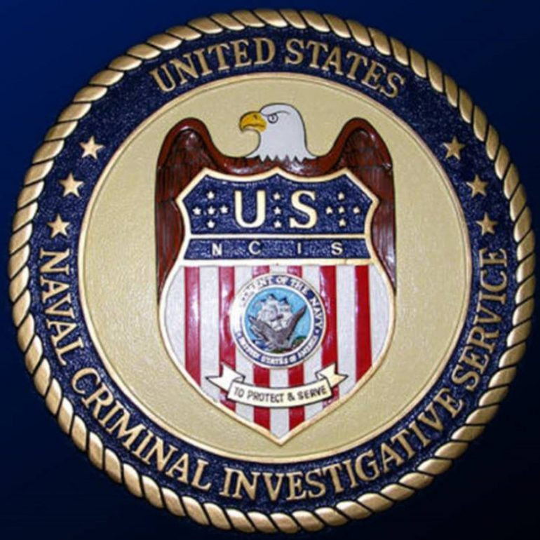 Hypnosis and the U.S. Naval Criminal Investigative Service (NCIS)