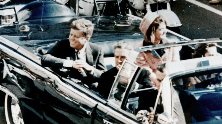 J.F.K. Assassination Records Archive – Previously Withheld JFK Assassination Documents Database