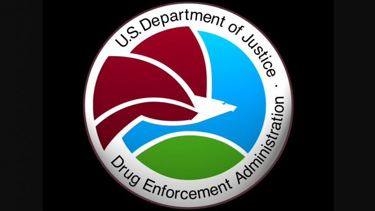 Drug Enforcement Agency (DEA) Report Listings
