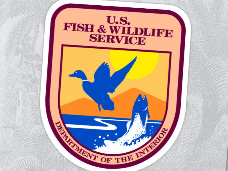 The Fish & Wildlife Service (FWS) Intranet Server