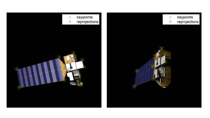 Autonomous Quality Space Imagery for LEO/GEO Space Situation Awareness, June 28, 2011