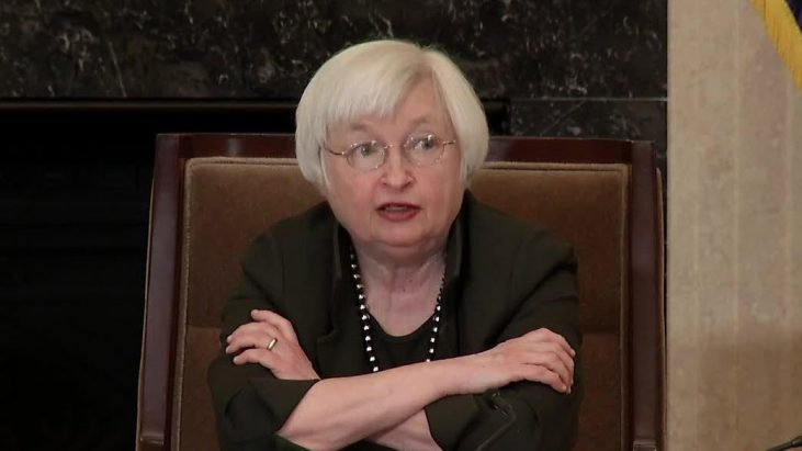 "Emails To/From Chair of the Federal Reserve, Janet Yellen, containing keywords ""Trump"" & ""Clinton"" – February 3, 2014 – July 22, 2016"