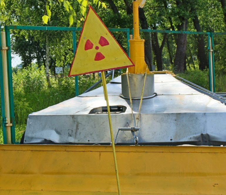 Recovering from a Nuclear Incident – Lessons Learned from Chernobyl