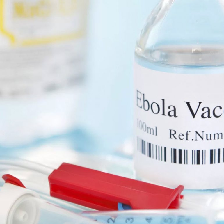 Profectus BioSciences Inc. Ebola Vaccine Contract with Department of Health & Human Services