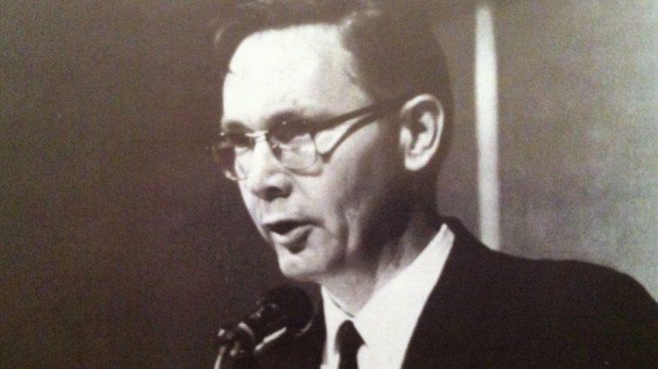 Hemogeneous Nucleation of Vapor Condensation, 1962, Dr. James McDonald Reports