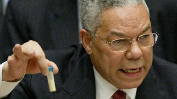 Iraq & Weapons of Mass Destruction