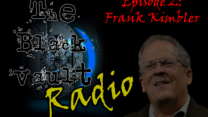 Ep. #2 – Special Guest: Frank Kimbler