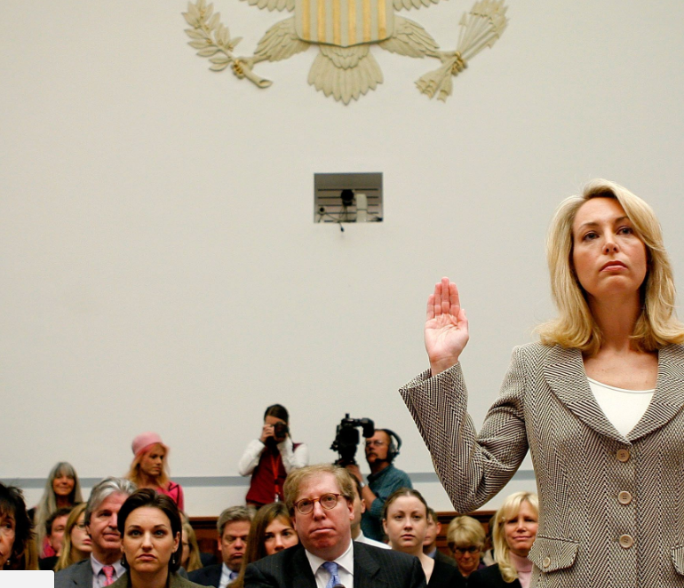 The Plame Affair: The Leak of Valerie Plame's Identity