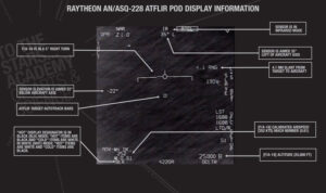 "U.S. Navy Releases Dates of Three Officially Acknowledged Encounters with ""Phenomena"" Raytheon-web-300x178"