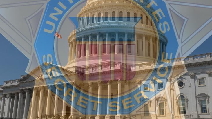 Secret Service Congressional Relations / Legislative Relations E-Mails