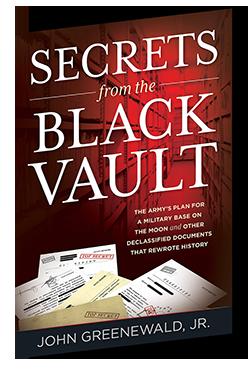 Secrets From The Black Vault