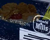 General Mills and Biological Weapons